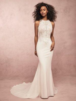 Backless Wedding Dress Caryn S Bridals